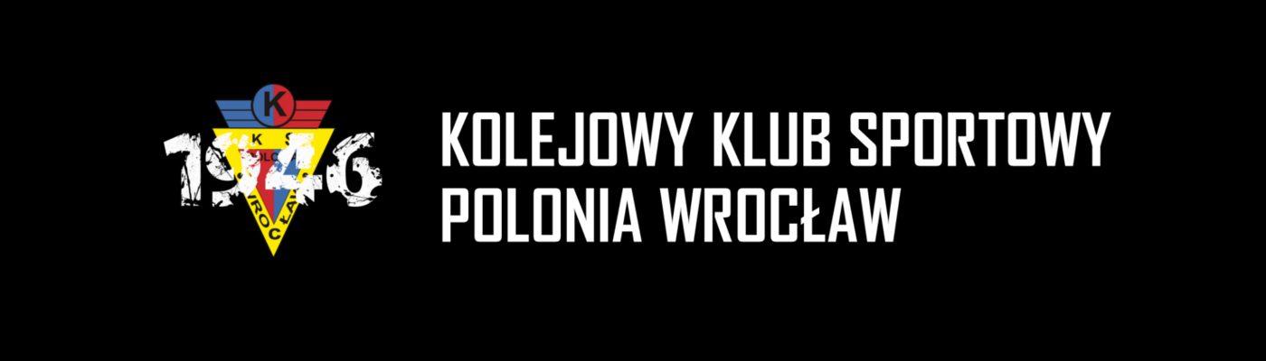 Oficjalna strona klubu KKS Polonia Wrocław