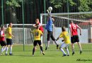 Minimalna porażka 1-2 z drużyną GKS Kobierzyce